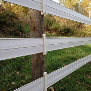 Centaur rail detail