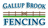 Gallup Brook Fencing LLC | Northern Vermont Fence Installation