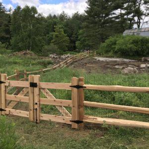 Alternate Gate Design
